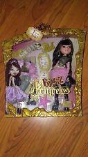 Bratz Princess JADE doll  *RARE*  NRFB