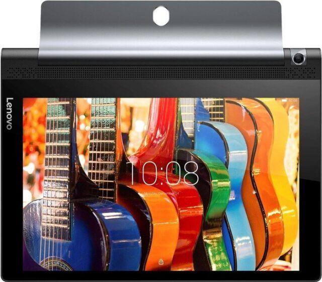 "Lenovo Yoga Tab3 10"" Tablet (LTE, 32GB Speicher, 2GB RAM, Android 6) ZA0J0015DE"