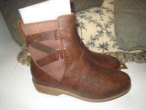 Teva Ellery Ankle Boot Waterproof Women