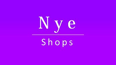 nye shops