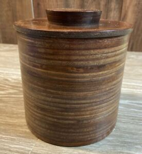 Vintage-Pipe-Tobacco-Humidor-Wood-with-Cork-Lining