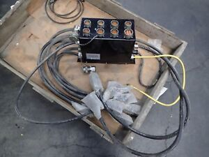 Main-Junction-Box-Assembly-Manitowoc-Crane-81016427