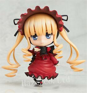 Rozen-Maiden-Shinku-Nendoroid-PVC-Figure-Model-Coleccion-de-juguetes-10cm