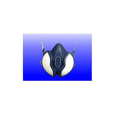 3M 4251 Atemschutzmaske Staubmaske Gasmaske FFA1 P2RD