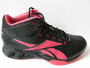 749f1769f9b0 Image is loading reebok-hexride-intensity-mid-womens -running-trainers-V46342-