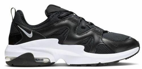 NIKE Herren Freizeitschuhe Sportschuhe Trend-Schuhe  AIR MAX GRAVITION schwarz