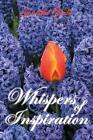 Whispers of Inspiration by Jennifer Grube (Paperback / softback, 2014)