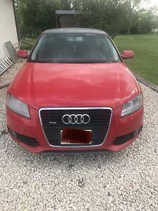 2011 Audi