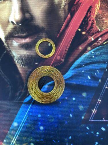 Hot Toys MMS484 Marvel Avengers Infinity War Doctor Strange Mystic Effect Small
