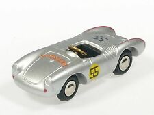 "Schuco Piccolo Porsche 550 Spyder ""Fletcher Aviation"" # 50127200"