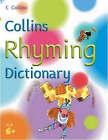Collins Rhyming Dictionary by Collins Dictionaries (Paperback, 2005)