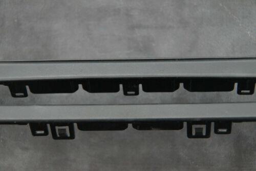 BMW X5 E70 X6 E71 Blende Mittelkonsole Mitte Verkleidung Klimabedienteil 6967469