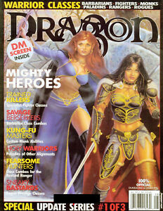 c517e14a Details about 430 issues THE DRAGON Magazine + EXTRAS on DVD (RPG Role  Playing Games, dungeon)