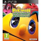 Pac-man and The Ghostly Adventures HD Ps3 PlayStation 3