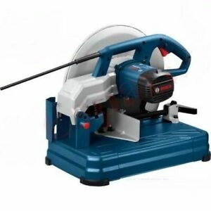 New-Metal-Cut-off-Saw-Bosch-GCO-14-24-Professional-Tool