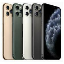 "iPhone XI Pro 256gb Green 5.8"" Apple Brand New Latest Jeptall"