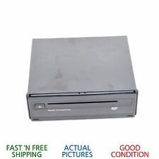 2004 - 2005 AUDI A8 D3 NAV NAVIGATION CD DVD PLAYER AUDIO READER - OEM