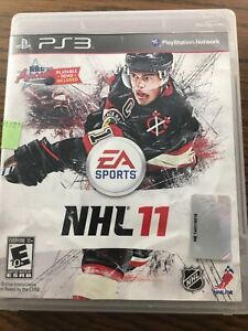 EA Sports NHL 14 - Sony PlayStation 3 (PS3) Game
