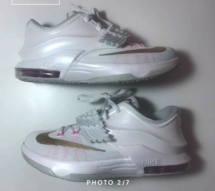 Man's/Woman's: kd aunt pearl 7:  At active footwear