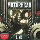 Live [Collectables] by Motörhead (CD, Aug-2008, Collectables)
