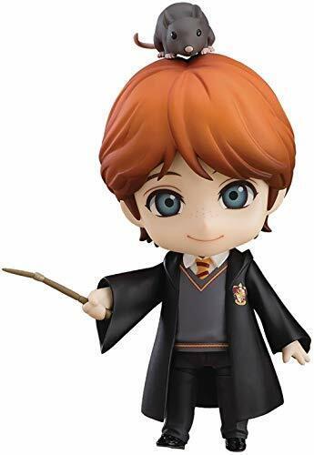 NendGoldid Ron Weasley Harry Potter Good Smile Company JAPAN NEW