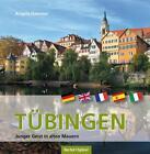 Tübingen von Angela Hammer (2013, Gebundene Ausgabe)