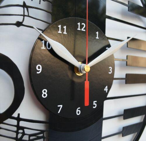 BMW Vinyl Disque Horloge Murale Fan Art Vinyle Horloge Wall Decor 114