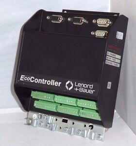 Gel-8140-AABB000-Eco-controller-Lenord-Bauer-Gel8140