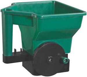 NEW-MINTCRAFT-HYG-03D-EASY-HAND-HELD-BROADCAST-GRASS-SEED-SPREADER-6777445