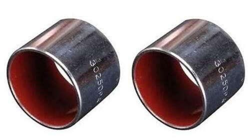 Fox Shox 12.7mm Bushing 003-01-001 buselures fox 12.7mm bagues téflons x2 NEW