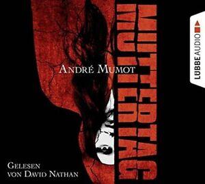 ANDRE-MUMOT-MUTTERTAG-6-CD-NEU