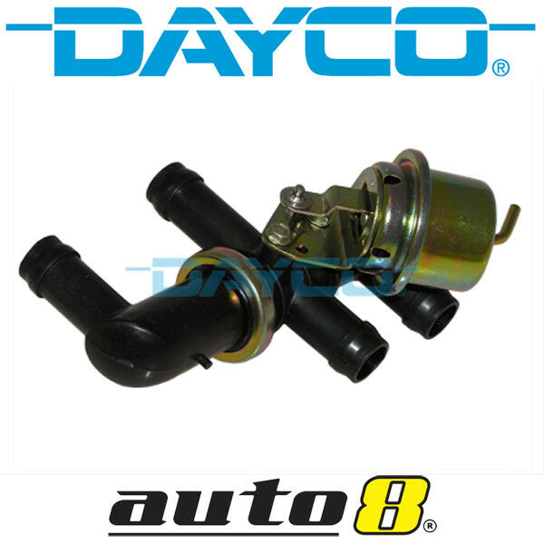 Dayco Heater Tap fits Holden Berlina VN VP VR VS VT VX VY 3.8L V6 1988-2004