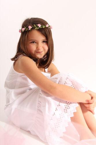 Fleurs Couronne de fleurs fille couronne de fleurs Couronne de Fleurs Princesse