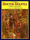 Books of Wonder: The Story of Doctor Dolittle by Hugh Lofting (1997, Hardcover)