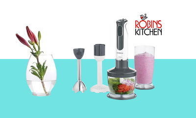 20% off* at Robin's Kitchen