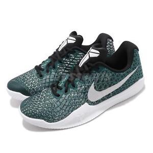 8f5b9d7db66b Nike Mamba Instinct EP Kobe Bryant Green White Men Basketball Shoes ...