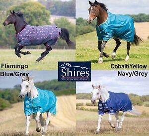 Shires-Tempest-Original-Lite-Lightweight-No-Fill-No-Neck-Turnout-Rug-ALL-SIZES