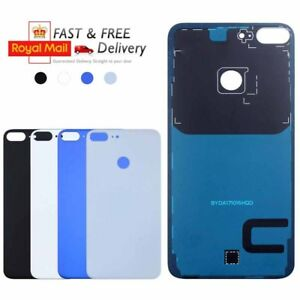 best service 51966 74188 Details about Huawei Honor 9 Lite Glass Rear Battery Back Cover Panel Case  UK
