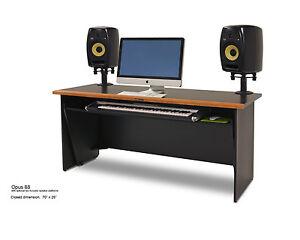Image Is Loading Argosy Opus Keyboard Station 88 B C Pro
