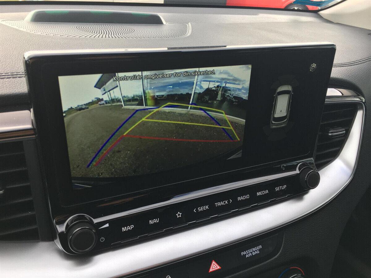 Kia Ceed 1,6 PHEV Upgrade+ SW DCT - billede 14