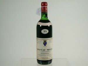 Wein-Rotwein-Red-Wine-1979-Geburtstag-Birthday-Chateau-Millet-Grand-Cru-231-20