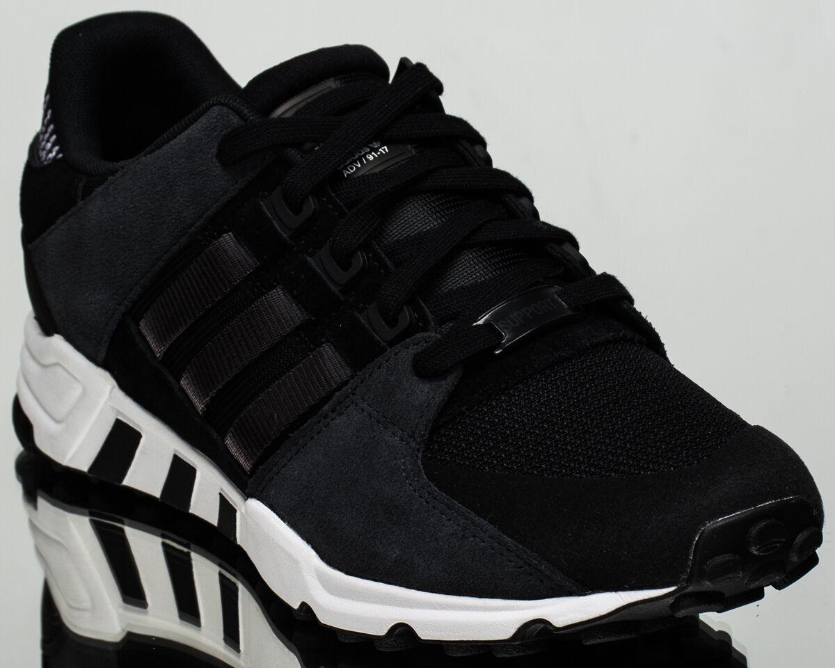 Adidas originals neue eqt - männer unterstützen neue originals schwarze by9623 lifestyle - schuhe ebc759