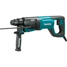 Makita Hr2641 1 Avt Rotary Hammer Sds Plus Variable Speed With Case D Handle
