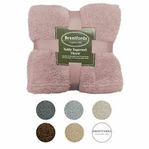 Brentfords-Teddy-Fleece-Bear-Blanket-Large-Throw-Over-Bed-Plush-Soft-Bedspread
