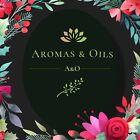 aromasandoils