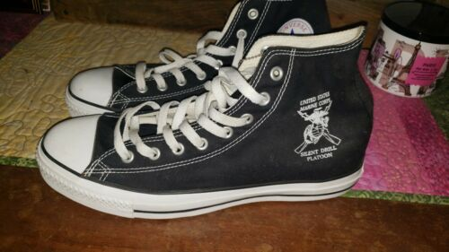 Really Cool Special Chucks