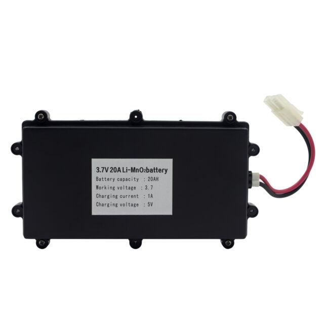 Lithium-Ionen-Batterie 20A Batterie für JABO BAIT BOAT JB-1AL 2AL 2BL 2DL 2CG