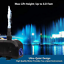 thumbnail 5 - Ultra Quiet Adjustable Outdoor Fountain Pump With 5ft Power Cord For Aquarium