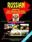 Russia Coal Mining Industry Business Intelligence Report by International Business Publications, USA (Paperback / softback, 2005)