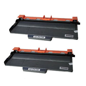 2PK-HighYield-TN750-Toner-Cartridge-For-Brother-TN720-DCP-8150-HL-5450-MFC-8710